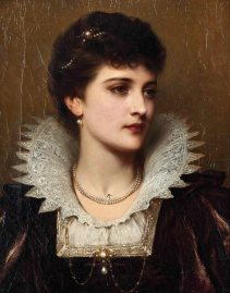 amy_robsart_by_thomas-francis-dicksee-1819-1895