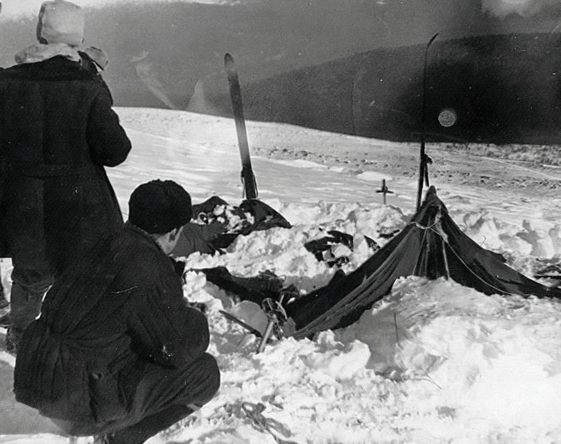 dyatlov-pass-tent