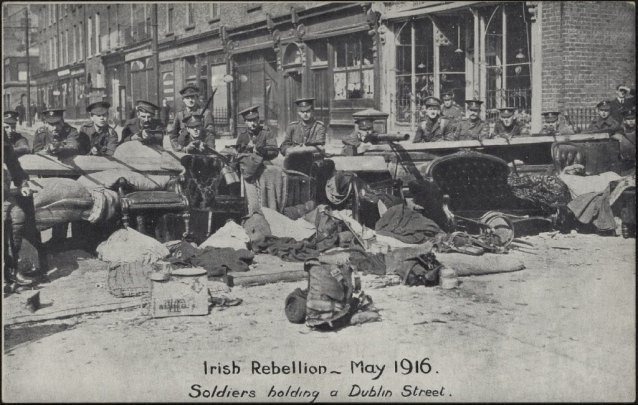 Soldiers_holding_street_UCD_Archives