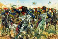 205_la carica della cavalleria inglese a Balaclava